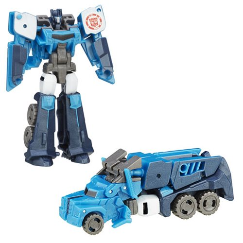 Transformers RID Legion Blizzard Strike Optimus Prime