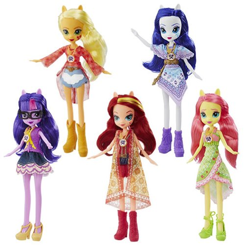 Hasbro Equestria Girls Fashion