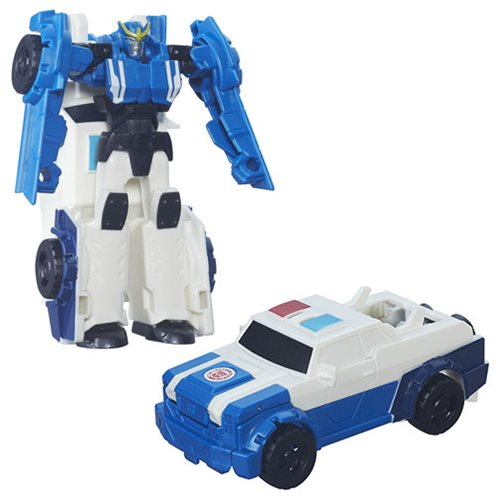 Transformers RID One-Step Strongarm