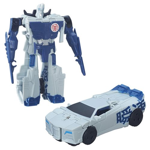 Transformers RID One-Step Sideswipe