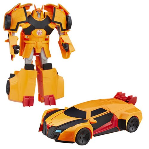 Transformers RID Three-Step Autobot Drift