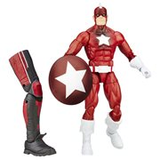 Captain America Marvel Legends Red Guardian Action Figure