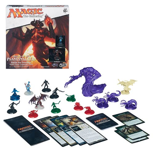 all star games magic the gathering