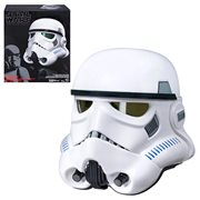 Star Wars Stormtrooper Voice-Changer Helmet Prop Replica