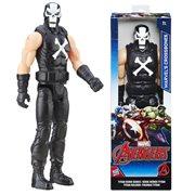 Avengers Titan Hero Series Crossbones 12-Inch Action Figure