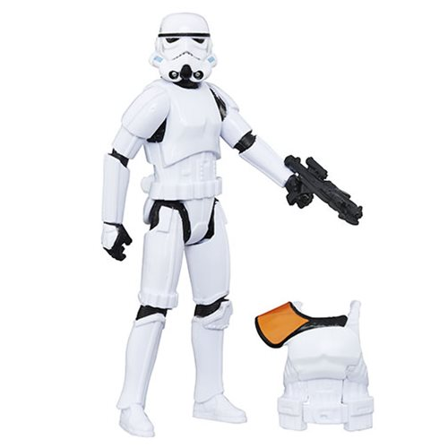 Star Wars Rogue One Stormtrooper Action Figure