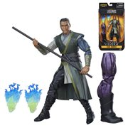 Doctor Strange Marvel Legends Karl Mordo Figure