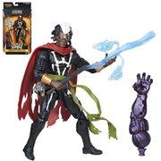 Doctor Strange Marvel Legends Brother Voodoo Figure