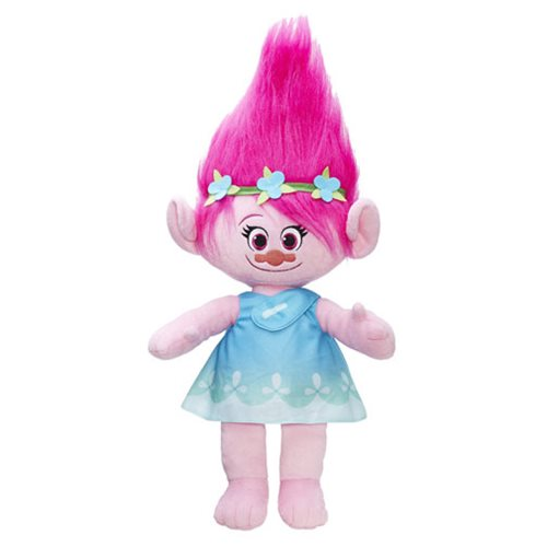 Trolls Poppy Large Hug 'N Plush Doll