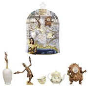 Beauty and the Beast SD Castle Friends Collection
