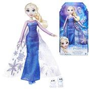 Frozen Action Figures Toys Bobble Heads Collectibles