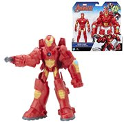 Avengers 6-Inch Iron Man Action Figure and Armor