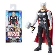 Marvel Thor 6-inch Basic Action Figure