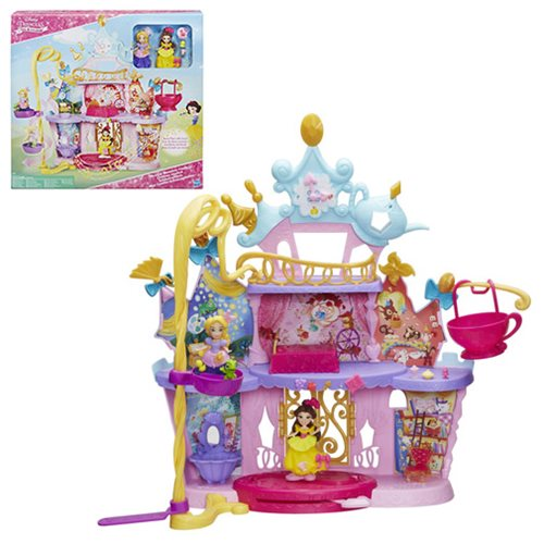Disney Princess Musical Moments Castle Playset
