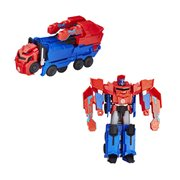 Transformers Robots in Disguise Hyper Change Optimus Prime