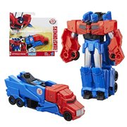 Transformers RID One-Step Changers Optimus Prime