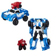 Transformers RID Combiners Strongarm and Trickout