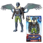 Spider-Man Homecoming Electronic Vulture Action Figure