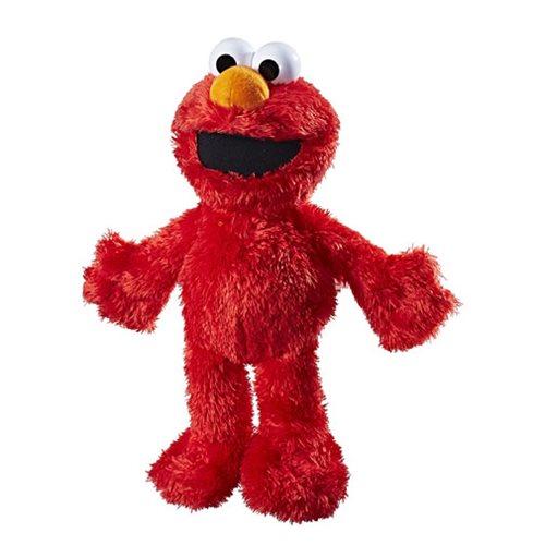 Sesame Street Tickle Me Elmo