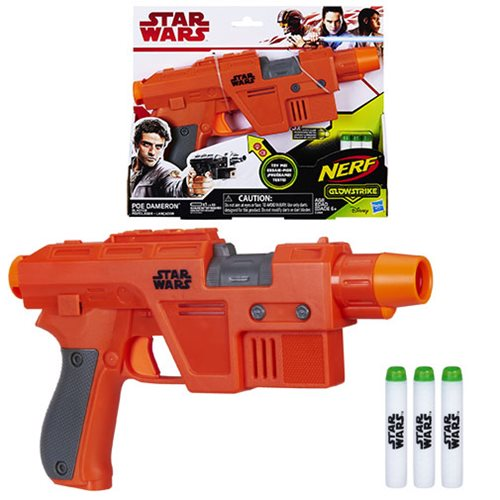 Roll over image to zoom Larger Image · Star Wars Nerf ...