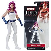 Marvel Legends Series 3 3/4-Inch Jessica Jones Action Figure