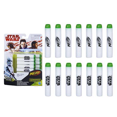 Star Wars: The Last Jedi Nerf Blaster Ammo Refill