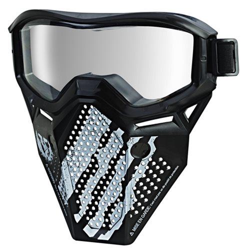 Nerf Rival Phantom Corps White Face Mask