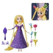 Tangled the Series Spin 'n Style Rapunzel Doll