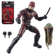 Marvel Knights Marvel Legends Daredevil Action Figure