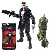 Marvel Knights Marvel Legends Punisher Action Figure