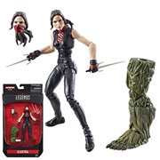 Marvel Knights Marvel Legends Elektra Action Figure
