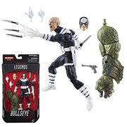 Marvel Knights Marvel Legends Bullseye Action Figure
