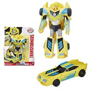 Transformers RID 3-Step Power Surge Bumblebee
