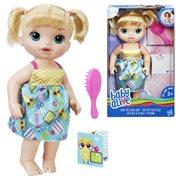 Baby Alive Baby Go Bye Bye Doll Toys Dolls