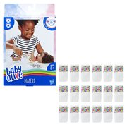 Baby Alive Diapers Refill Pack- 18 Count