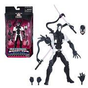Deadpool Marvel Legends Back in Black 6-inch Action Figure