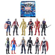 Marvel Titan Hero Series 12-Inch Action Figure 12-Pack