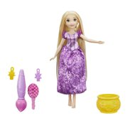 Disney Princess Rapunzel Stamp and Style Doll