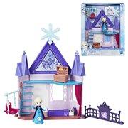 Frozen Royal Chambers Elsa Doll