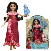 Elena of Avalor Magical Guide Zuzo Doll