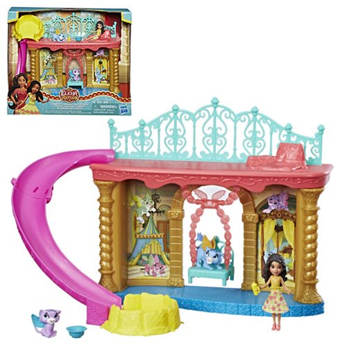 Elena of Avalor Jaquin Playground