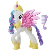 My Little Pony Glitter and Glow Princess Celestia Figure