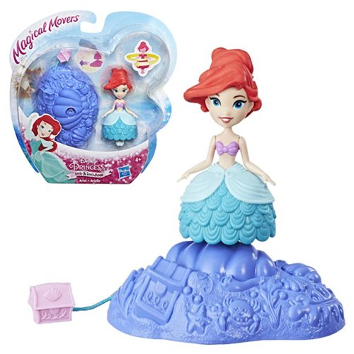 Disney Princesses Magical Movers Ariel