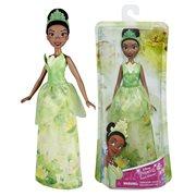 Disney Princess Royal Shimmer Tiana Doll