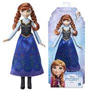 Frozen Classic Fashion Anna