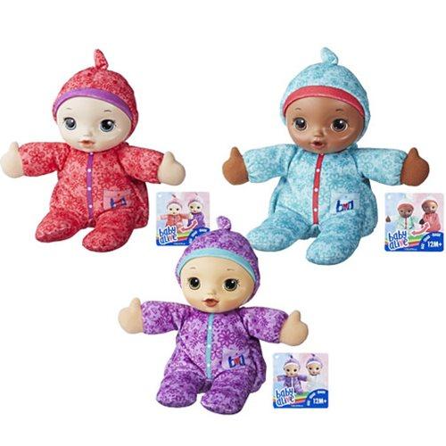 Baby Alive Love My Blankie Baby Dolls