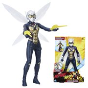 Ant-Man and the Wasp Wasp with Wing FX Action Figure