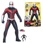 Ant-Man and the Wasp Shrink and Strike Action Figure