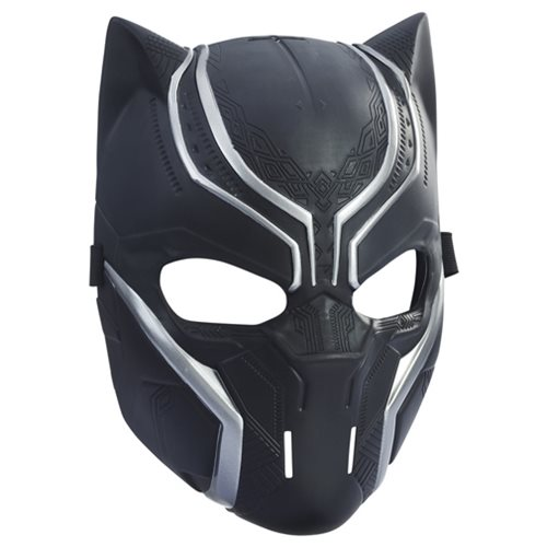 Black Panther Basic Mask