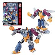 Transformers Generations Power of the Primes Optimal Optimus